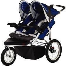 Infant Stroller by InfantStroller