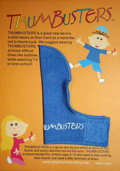 Thumbusters' Gallery