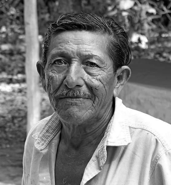 FIELD LABORER,MEXICO
