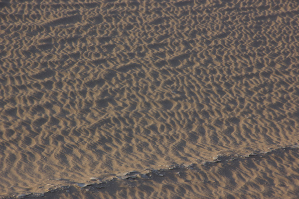 Lines in the Sand by JennHicks