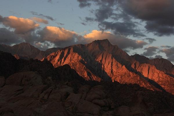 Shadow Rocks by JennHicks