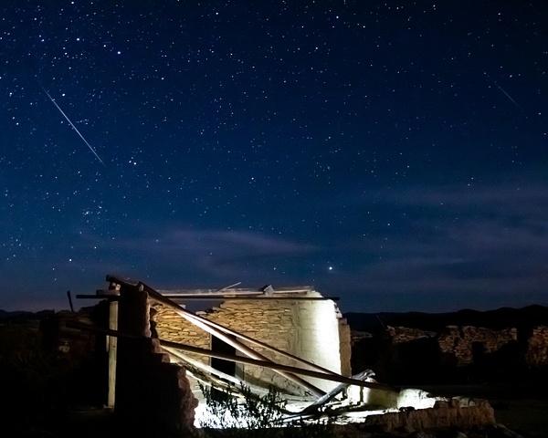 Terlingua Meteor by JennHicks