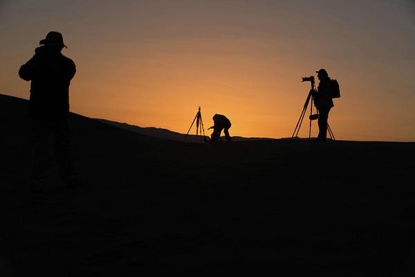 Death Valley 2014 by David Klemp by David Klemp