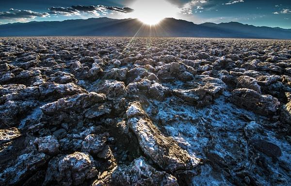 Death Valley 2014 by David Klemp