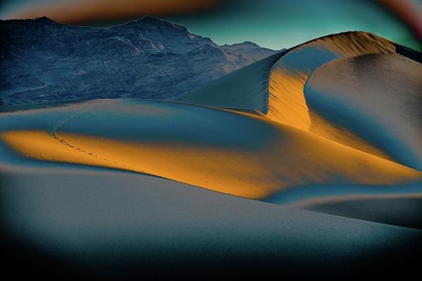 death-valley-137 by David Klemp