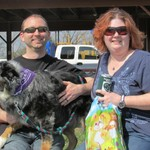 2014 Bark for Life, Smithton IL