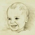 Hand drawn portrait album (clik to view images)