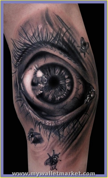 3d-tattoo-eye