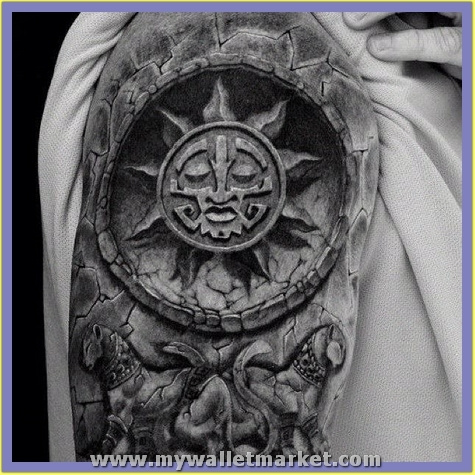 3d-tatoos by catherinebrightman