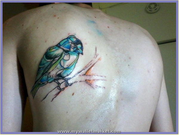 abstract_bird_tattoo by catherinebrightman