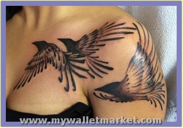 abstract-birds-tattoo by catherinebrightman