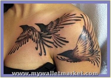 abstract-birds-tattoo