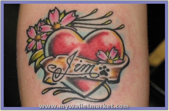abstract-love-heart-tattoos