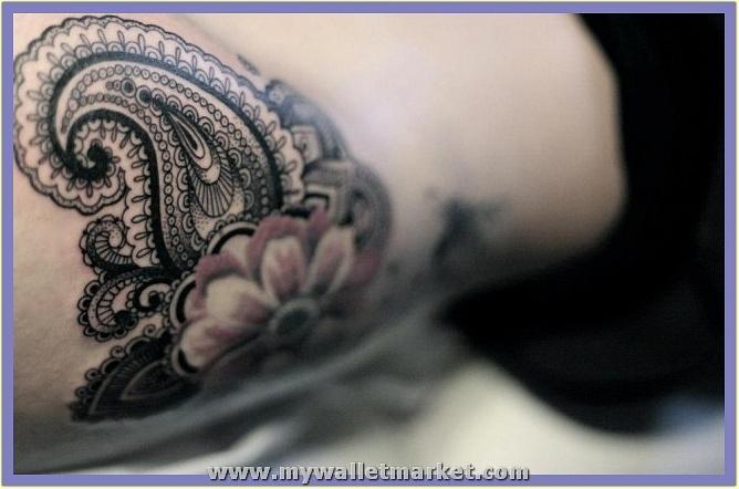 a-close-up-photo-of-this-feminine-paisley-tattoo