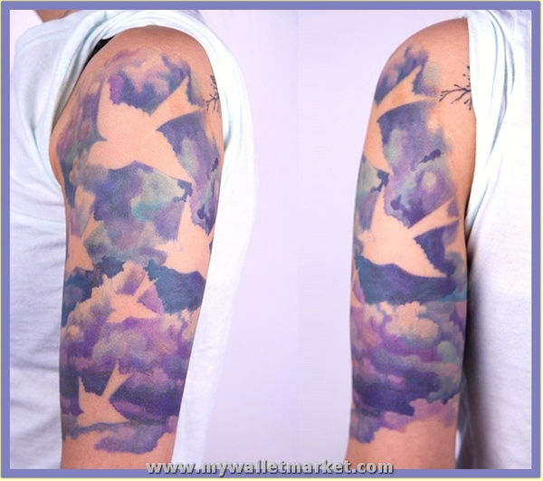 the-best-abstract-tattoos-7 by catherinebrightman