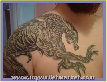 alien-tattoo-designs-and-alien-tattoo-meaning-3 by...