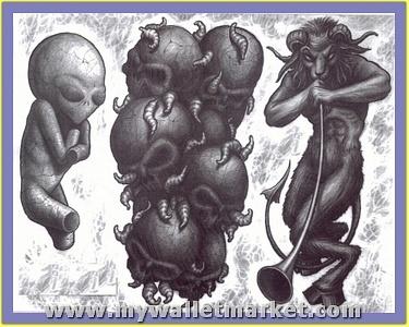 alien-tatoos422 by catherinebrightman