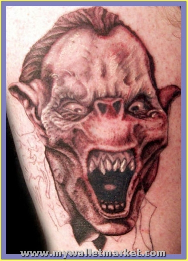 monstertattoo1 by catherinebrightman