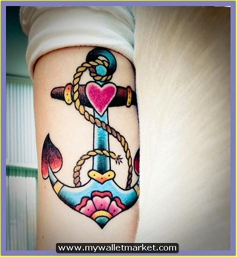 20-anchor-tattoo-on-arm