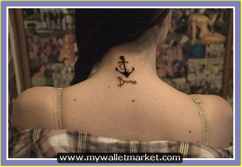 anchor-tattoo-meaning-and-designs-81 by...