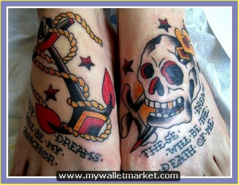 anchor-tattoo-meaning-and-designs-161 by catherinebrightman