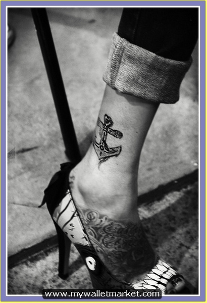 anchor-tattoo-meaning-and-designs-171 by...