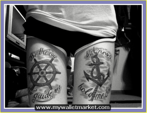 anchor-tattoo-meaning-and-designs-181 by...