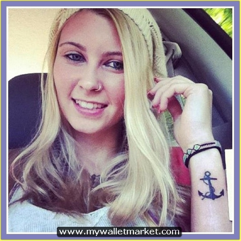 anchor-tattoo-meaning-and-designs-271 by...