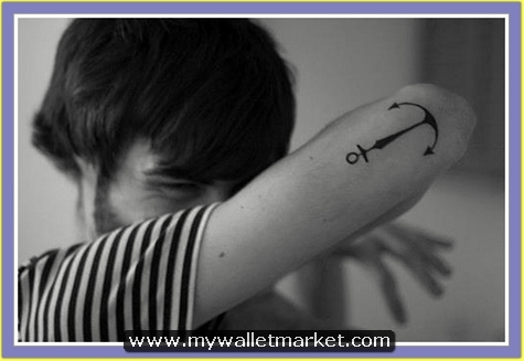 anchor-tattoo-meaning-and-designs-301 by...