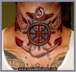 Anchor Tattoo Pictures Free Download By Catherinebrightman