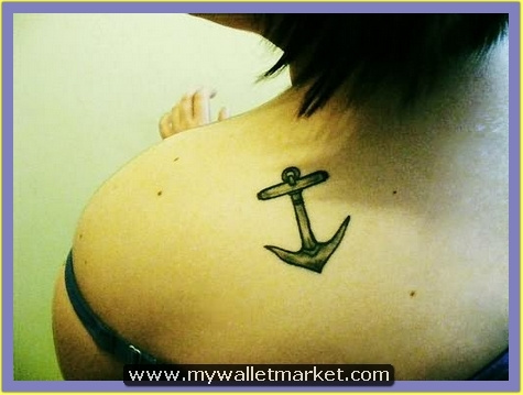 anchor-black-tattoo by catherinebrightman