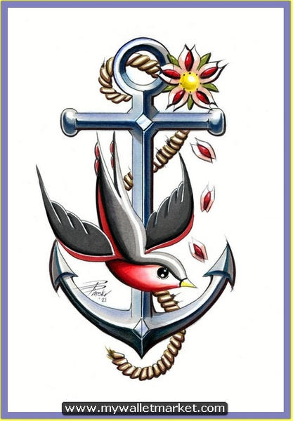 anchor-tattoo-ideas-5 by catherinebrightman