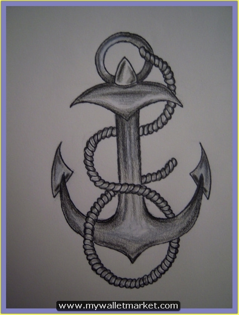 grey-ink-anchor-tattoo-designs