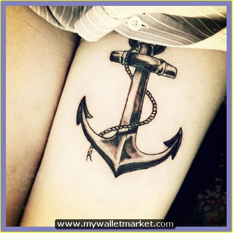 wonderful-tattoo-ideas-anchor-tattoos by catherinebrightman