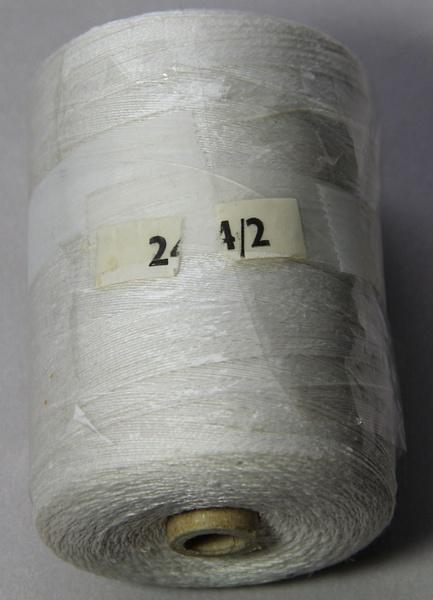 Cotton_24-2_100g_White_$18_fullvw by DanielleHoren