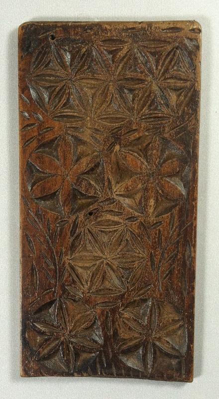 WoodRectangle-AntiqueB--$30 or Best Offer