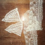 Lace Pieces & Miscellaneous