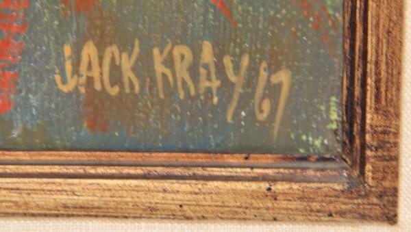 Kray_Signed by DanielleHoren