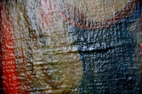 Kray_Closeup by DanielleHoren