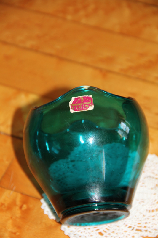 Viking Glass Bowl/Vase
