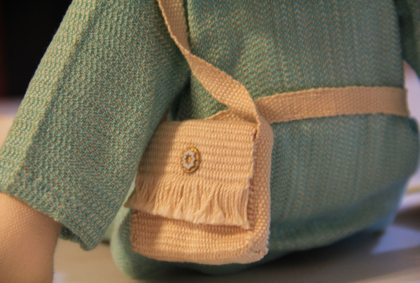 RuthDanielsDoll_Pocketbook by DanielleHoren