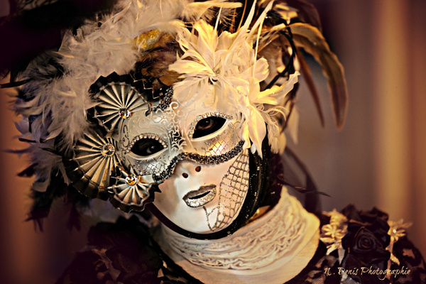 Carnaval de Remiremont by NdenisPhotographie