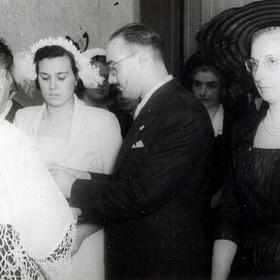 Olga y Carlos