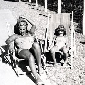 Ethel y Roberto