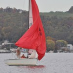 20 OCT 12 - SYC REGATTA