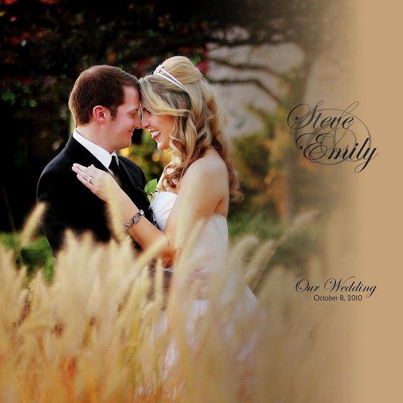 Steve and Emily