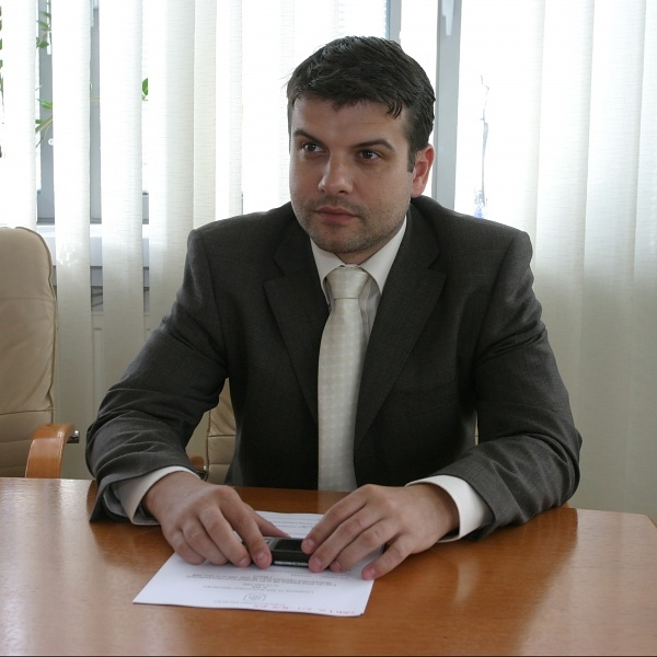 Slovak Journalism by Press Agency