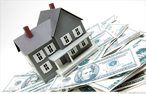 Mortgage Rates Canada by Avadouglas77