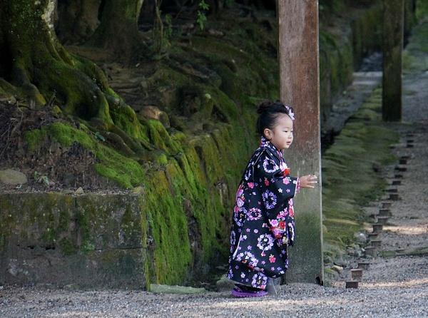 Omina Shrine, Mina, Japan 2013 by Greg Vickers