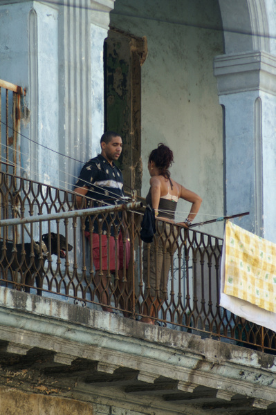 HAVANA 2008 by Greg Vickers by Greg Vickers